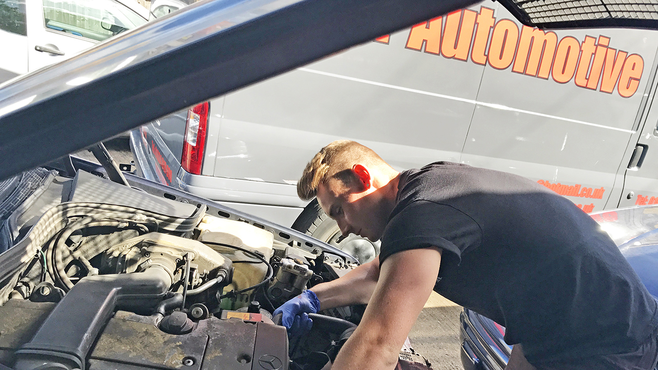 Benefits of Finding The Best Car Collision Repair Shops in Calgary