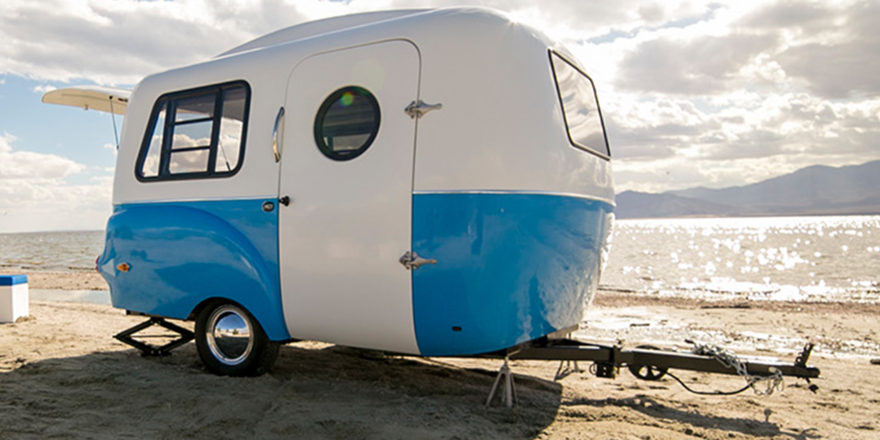 Essential Motorhome Parts And Accessories For Your Journey