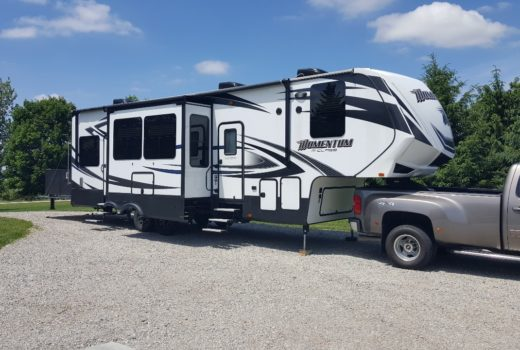 Find the perfect Avida motorhomes for sale