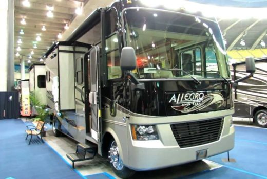 Get Out on The Road With Avida Motorhomes For Sale
